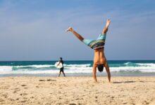 Photo of Aktywne wakacje nad morzem – jak je spędzić?