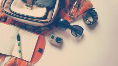 Photo of Czego nie zabierać do samolotu w bagażu podręcznym?