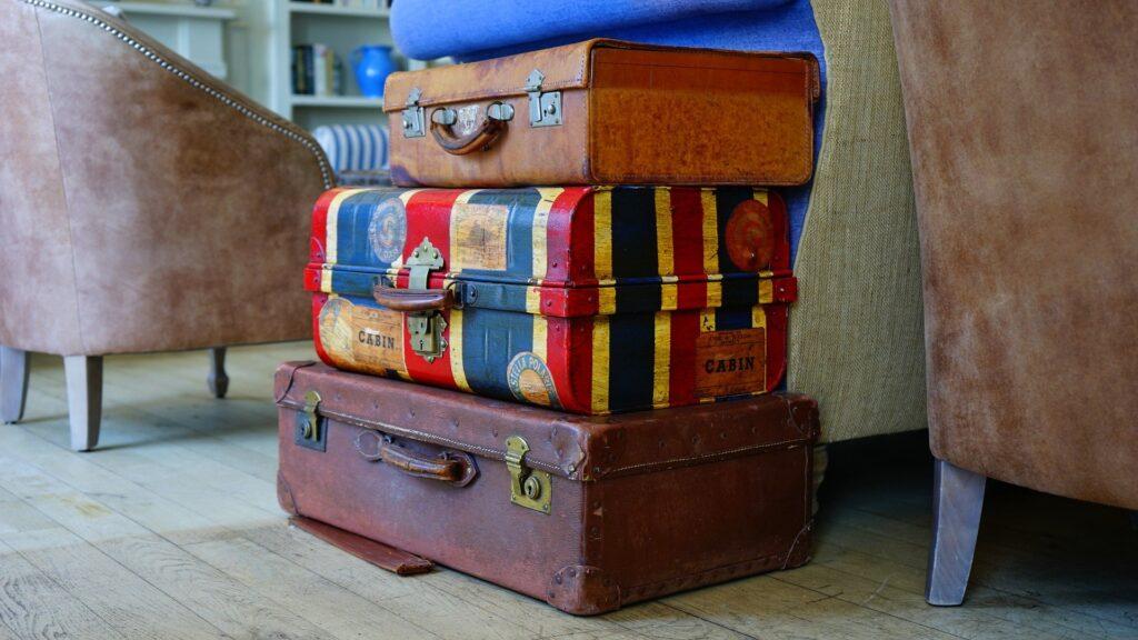 Sposoby na sprytne pakowanie walizki - AtrakcjeNaWakacje.pl