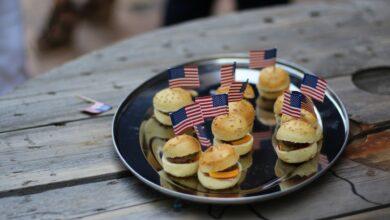 Photo of Kuchnia mieszkańców USA – co lubią jeść Amerykanie?