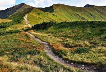 Photo of Przyjemne i ciekawe, polskie szlaki górskie
