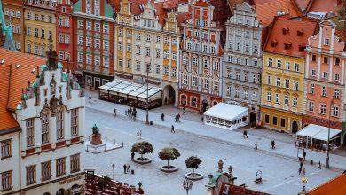 Photo of Wrocław – nie tylko mosty i krasnale