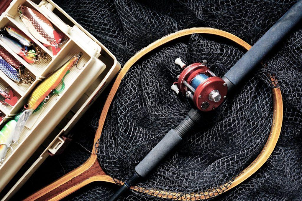 Idziemy na ryby - czyli wędkowanie dla początkujących | AtrakcjeNaWakacje.pl