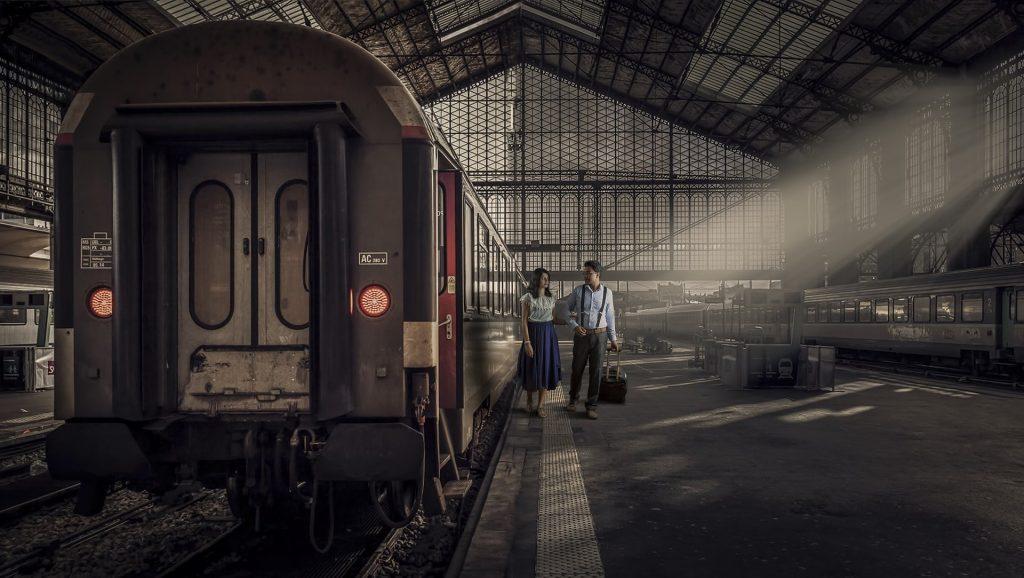 Blaski i cienie podróżowania pociągami | AtrakcjeNaWakacje.pl